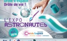 [Expo] ASTRONAUTES
