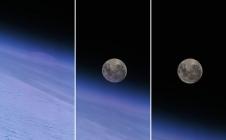 Super Lune: nos satellites sur le coup !