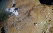 [VIDÉO] Coopération spatiale France-Israël