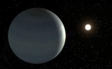 Corot-9b, planète tempérée